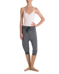 Warm-Up Crop Pant
