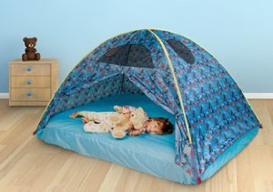 INDOOR PLAYTIME: PACIFIC PLAY TENTS