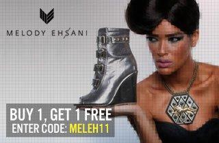 Melody Ehsani