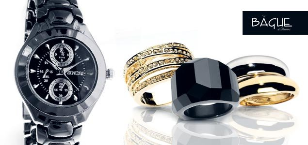 Bague a Dames Jewelry & Watches