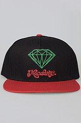 Mac Miller Snapback Cap