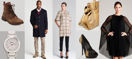 The Luxe Lounge: Lanvin, TOD's, & More