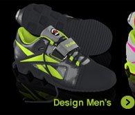 Design Men's
