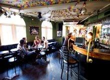 Duplex Piano Bar and Cabaret