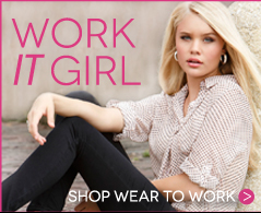 Shop Wear to Work Styles
