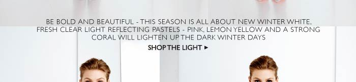 Shop the light collection