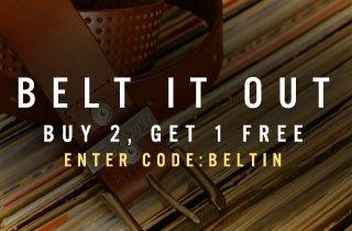 Belt It Out