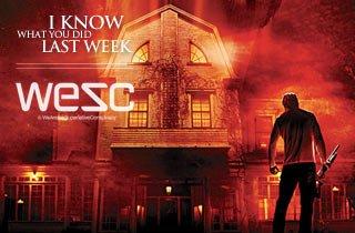 Encore Sale Of: WESC