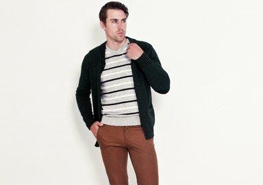 Shop Streetwise Sweaters