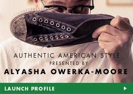 Alyasha Owerka-Moore Profile