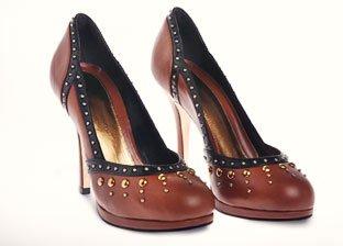 Jean Louis Scherrer Women's Shoes