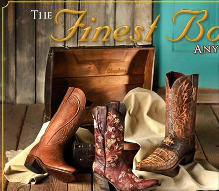 Finest Boots