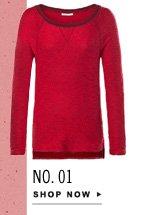 Freemont Sweatshirt