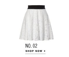 Cleary Skirt