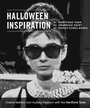 Halloween Inspiration