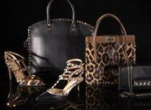 Valentino Footwear & Handbags
