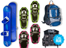 Lucky Bums Kids' Camping & Ski Gear