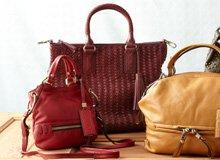 Taking Shape Handbags by Silhouette