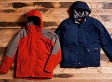 Merrell Men's Outerwear
