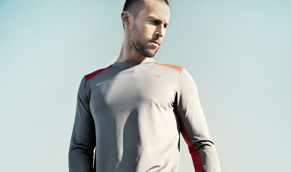 New Balance Activewear - Visit Event