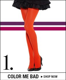 Shop Color Tights