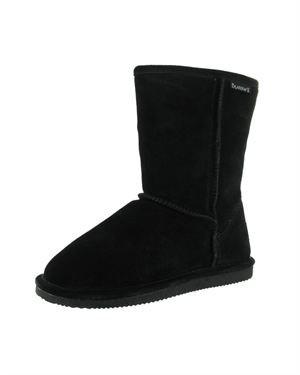 Bear Paw Sheepskin Suede Boots $39