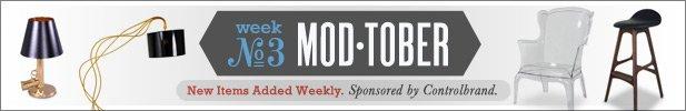 Modtober Banner Week 3