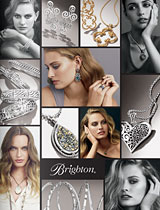 Jewelry Collection Mailer