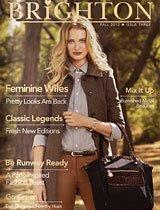 Brighton Magazine October 2012