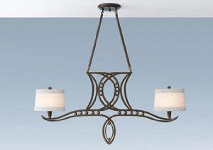 Distinctive Chandeliers & Fixtures by Feiss Lighting
