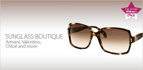 Sunglass Boutique