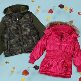 Toasty Times: Outerwear & Gear