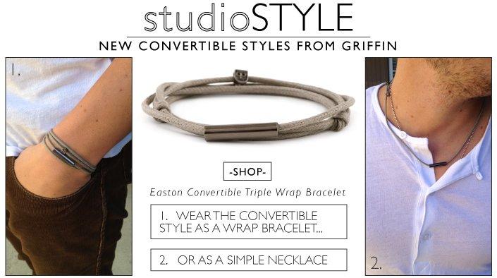 Studio Style | Convertibles