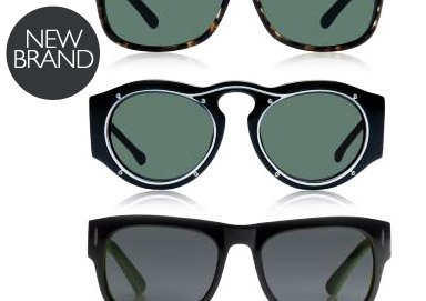 Shop Designer Sunglasses ft. Raen Optics