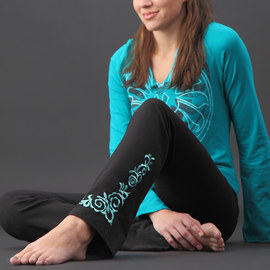 Namaste: Yoga Apparel