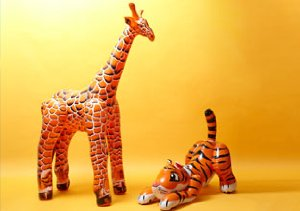 Inflatable Toys by Jet Creations