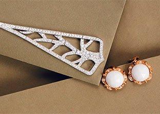 Handmade in Italy Jewelry