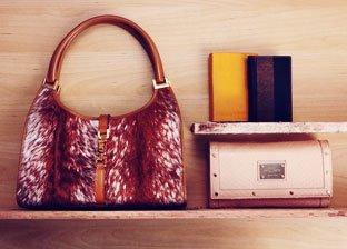Prada, Gucci, Fendi  & more Italian Designers Handbags