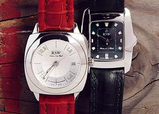 Rama Swiss Watch