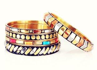 Saachi Jewelry & Scarves