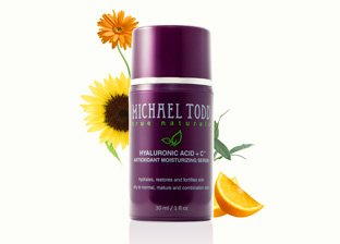 Michael Todd Skincare Made In USA