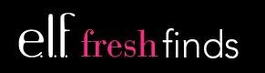e.l.f. Fresh Finds