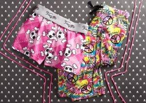 Fancy Girlz Loungewear