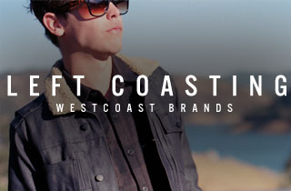 Left Coasting