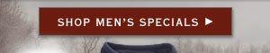 Shop Men's Specials