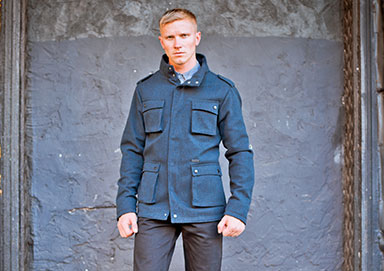 Shop The Trend: M65 Jackets