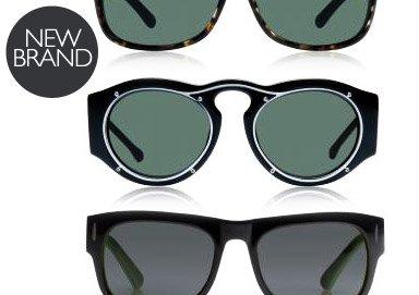 Shop Designer Sunglasses ft. Raen Optics