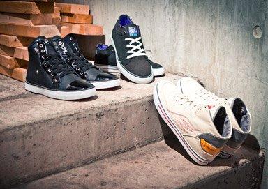 Shop Tweak Footwear