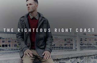 The Righteous Right Coast