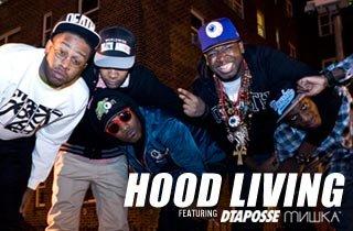 Hood Living